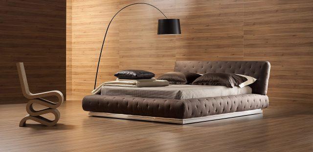 Качественная кровать - залог крепкого сна