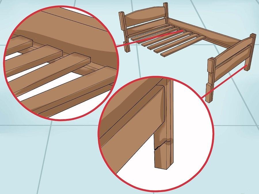 Как сделать веерную лестницу своими руками