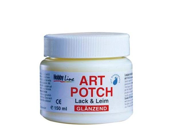 Клей-лак для декупажа C.Kreul Art Potch